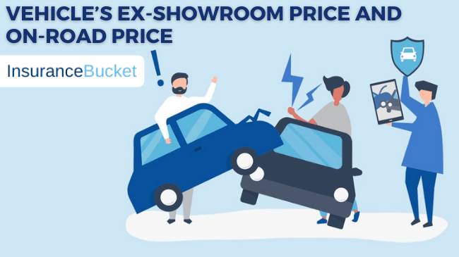 Ex-Showroom Price and On-Road Price
